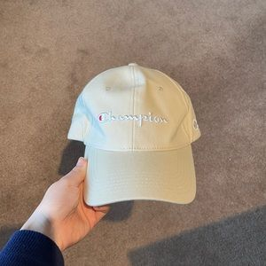 NEW Champion baseball cap